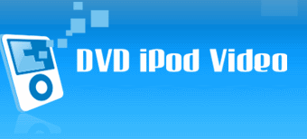 DVD to iPod Video Converter